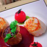 Xperia Z4 Tablet étanche