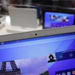 Xperia Z4 Tablet, IP 65/68