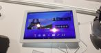 Xperia Z4 Tablet, la prise en main