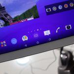 Xperia Z4 Tablet, surcouche Sony