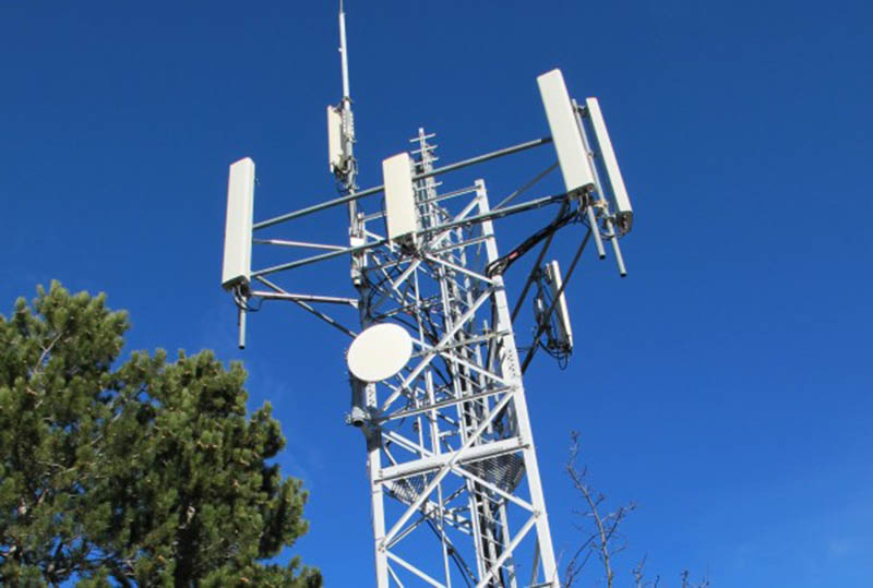4G frequences 700 mhz free favorise