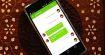 Messenger: l'application affiche désormais les SMS en pop-up avec réponse rapide