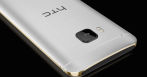 appareil photo HTC One M9