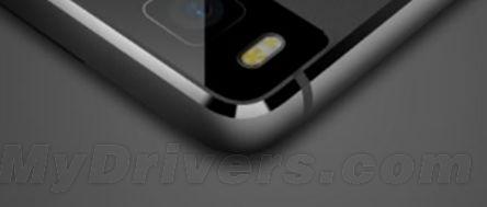 Huawei P8 camera