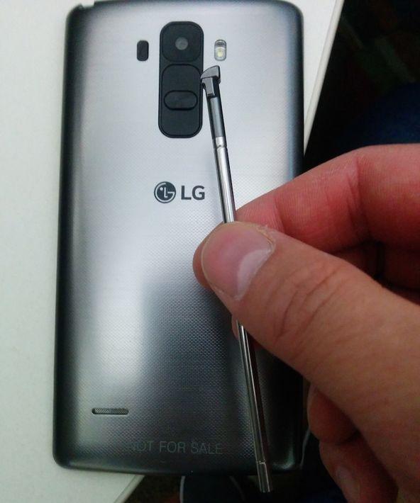 LG G 4 Stylus G Pen