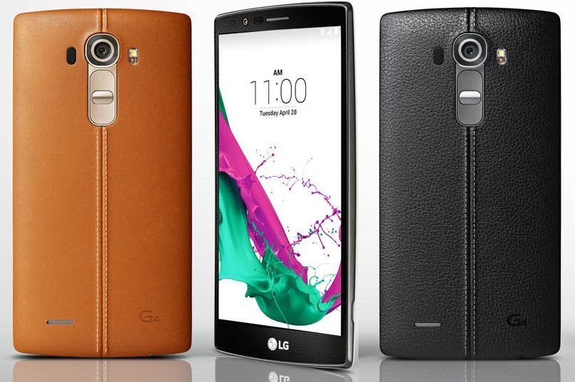 LG G4 Snapdragon 808