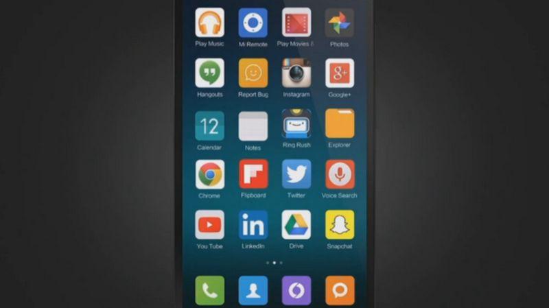 MIUI6 icones