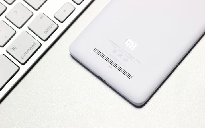Xiaomi Mi4i dos