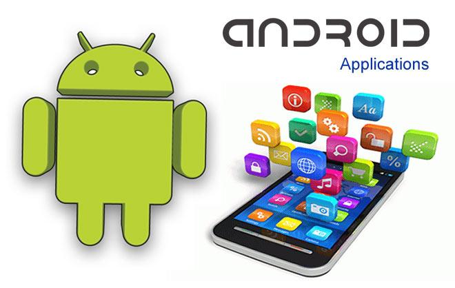 Android, les applis gratuites