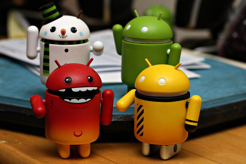 android malware google reduit moitie