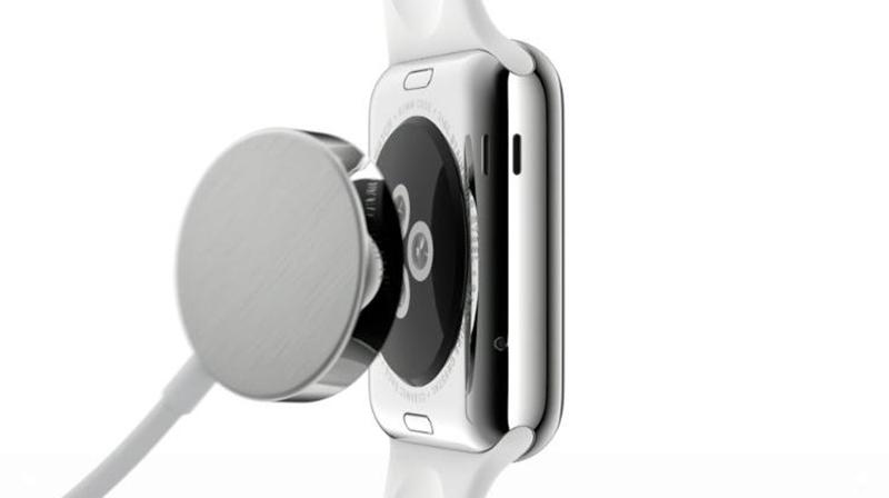 apple watch autonomie
