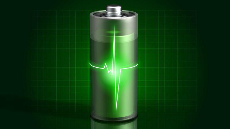 batterie aluminium