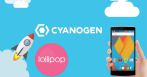 CyanogenMod Android 5.1.1