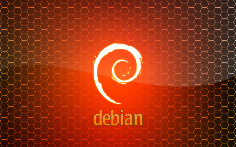 Debian Jessie disponible