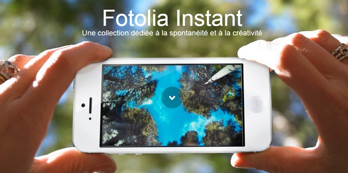 fotolia instant test