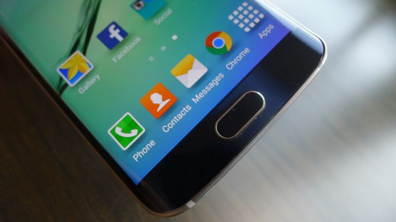 Galaxy S6 S6 Edge gestion Ram