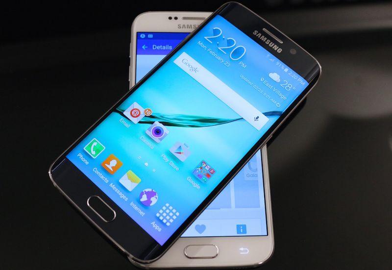 Galaxy S6 batterie ecran