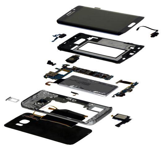 Le smartphone le plus cher jamais conçu par Samsung.