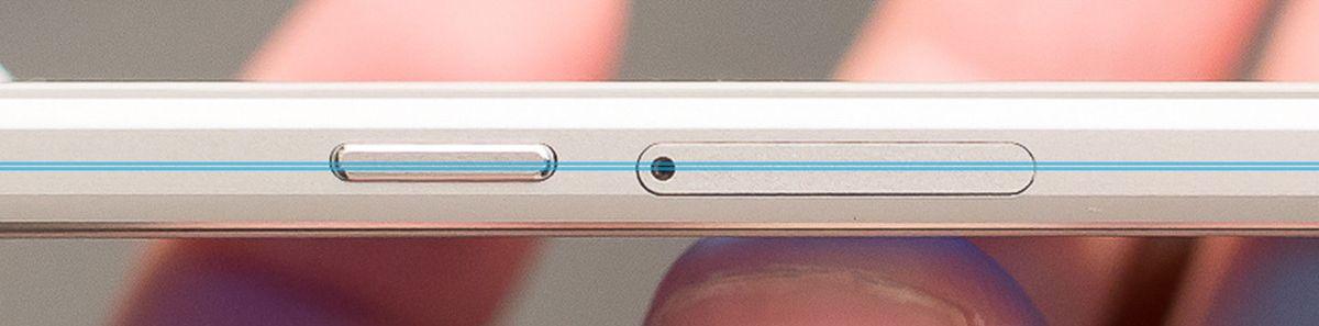 Galaxy S6 tranche alignement