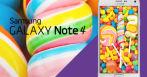 galaxy note 4 lollipop une