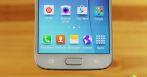 Galaxy S6 boutons