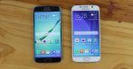Galaxy S6 vs S6 Edge