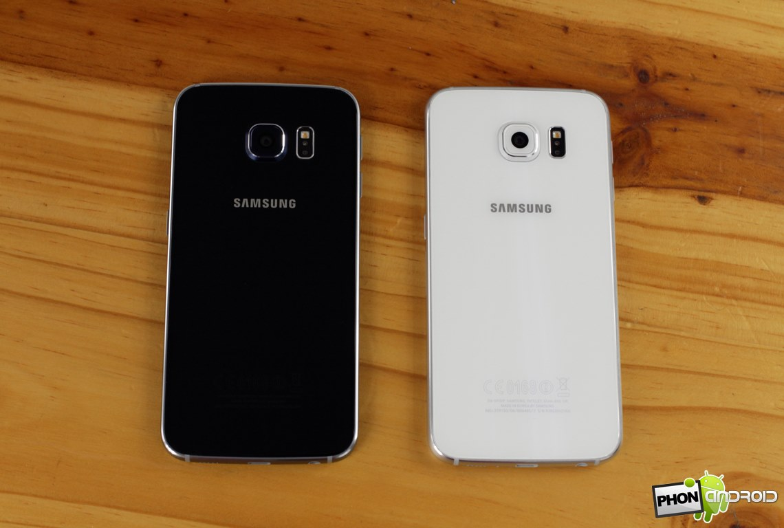 galaxy s6 design s6 edge