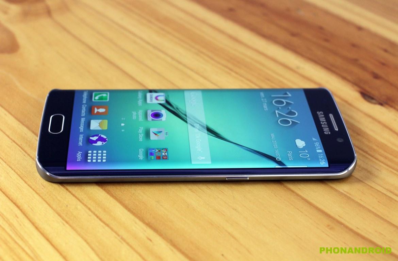 design Galaxy S6 Edge