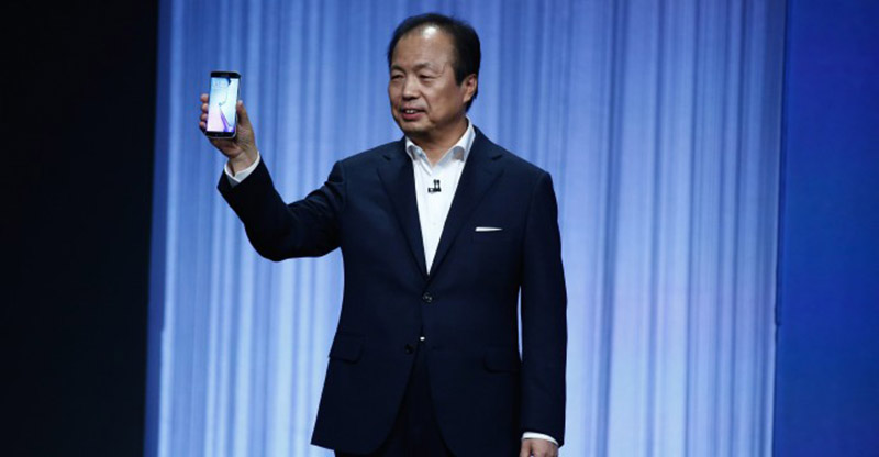 galaxy s6 faux fans payes lancement chine samsung dement