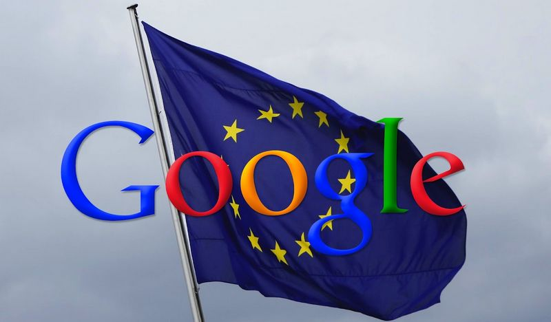 Google Android Commission Europeenne