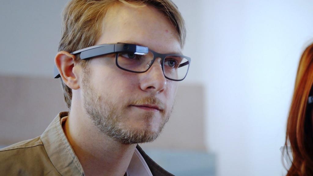 Google Glass nouvelle version