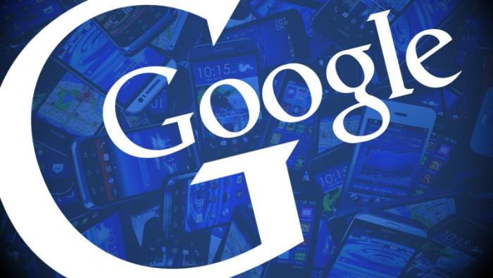 google nouvelle interface