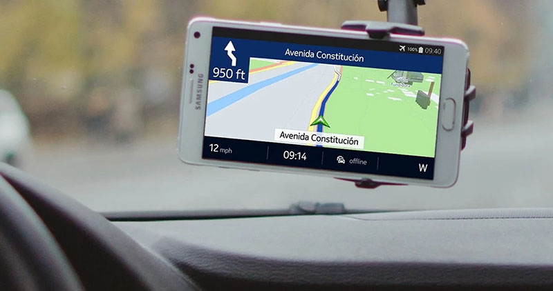 nokia renvendre here maps disparation GPS