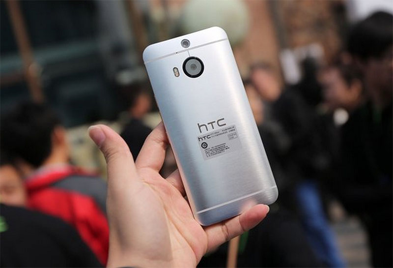 htc one m9 plus duo camera