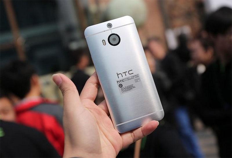 htc one m9 plus duo camera