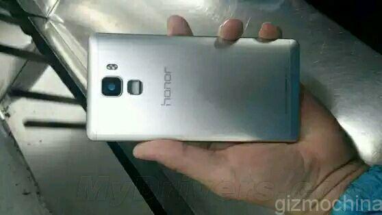 Huawei Honor 7 Kirin