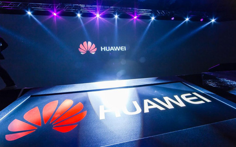 Huawei P8, annonce officielle