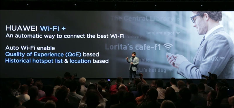 huawei wifi plus