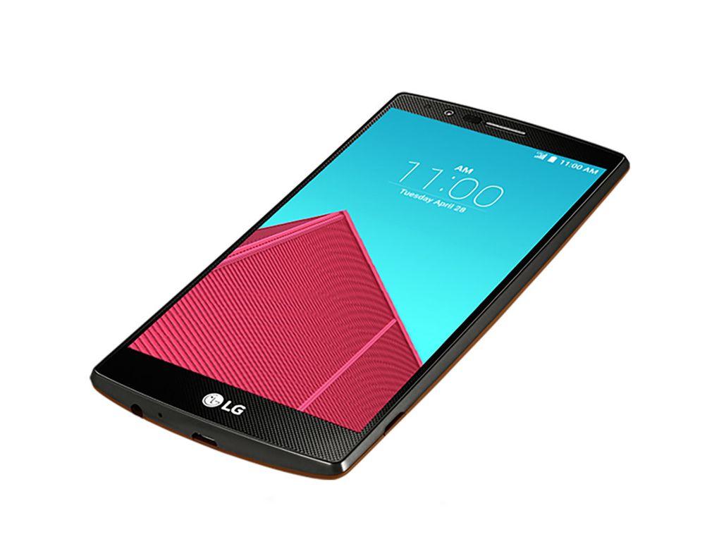LG G4 photo-officielle