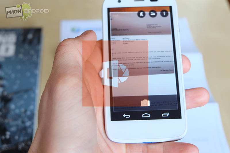 microsoft office lens android preview test
