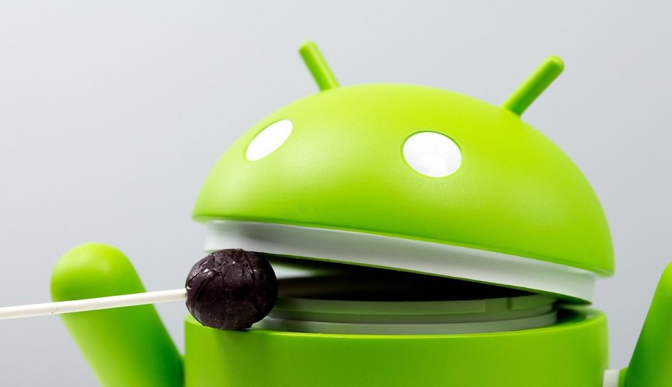 mises a jour Android