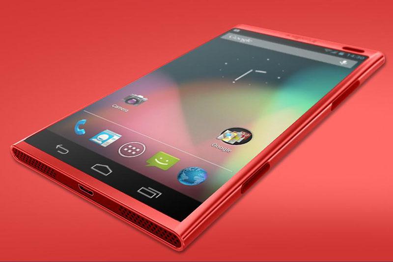 nokia retour marche smartphones  annee prochaine