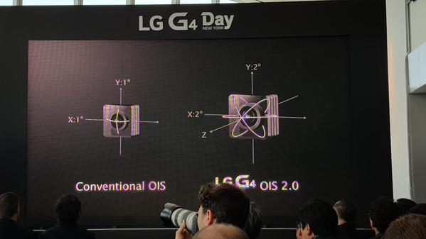 OIS 2 LG G4