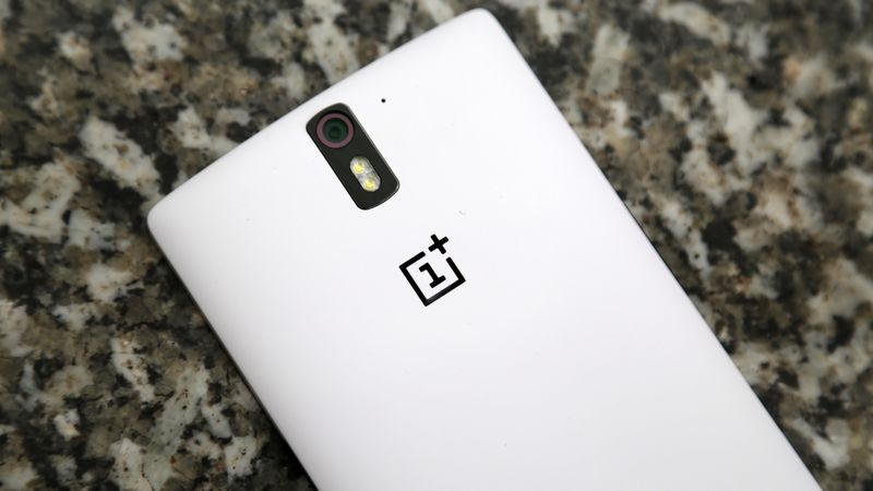 OnePlus 2 sortie