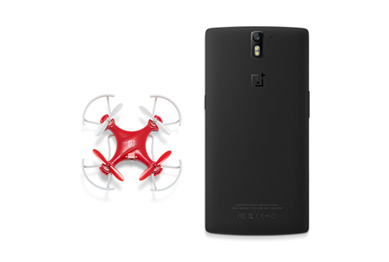 oneplus dr-1 drone ultra compact