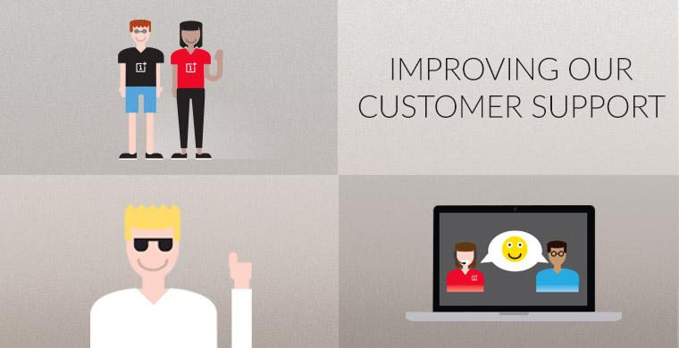 oneplus meilleur service client