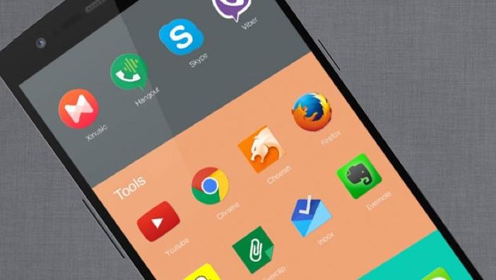 OnePlus One, OxygenOS en vidéo