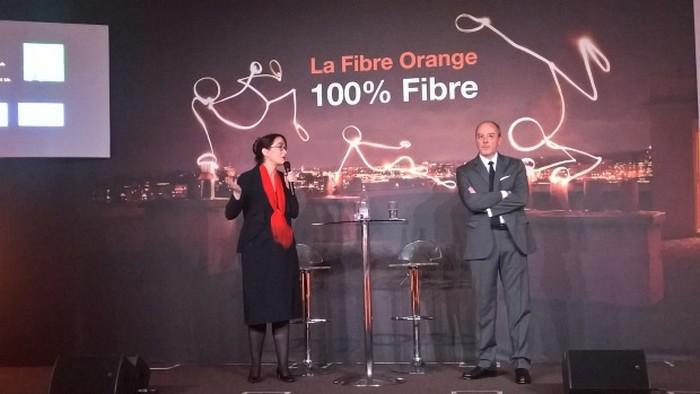 orange fibre evenement