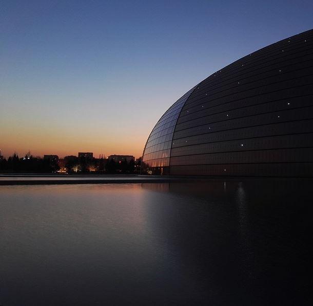 Huawei P8 photo