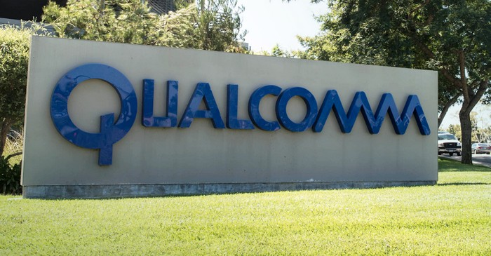 qualcomm division